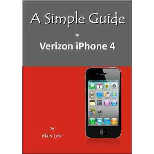 A Simple Guide to Verizon iPhone 4