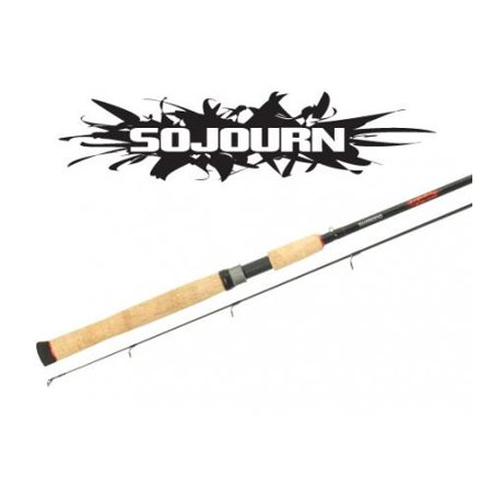 Shimano Sojourn Spin Rods 7' Mh - SJS70MHA