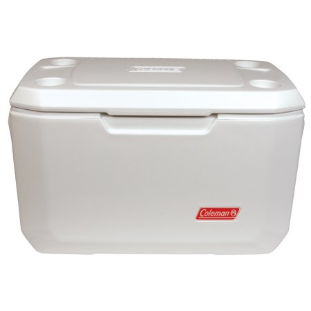 Odyssey White Ice Core - Coleman 70 qt Xtreme Marine Cooler