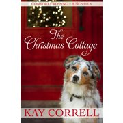 The Christmas Cottage - 2.5 - eBook