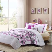 Home Essence Apartment Erica 4 Piece Com