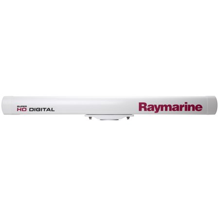 RAYMARINE 4' OPEN ARRAY SUPER HD DIGITAL ARRAY -