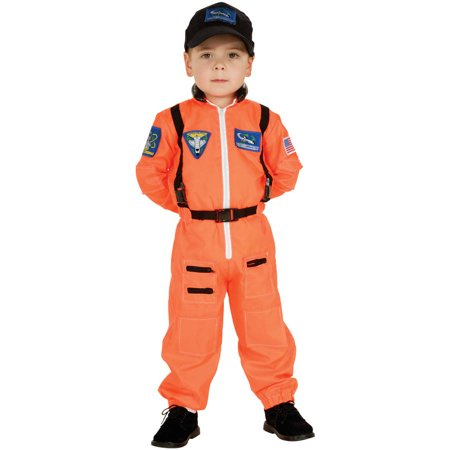 Astronaut Boys Child Halloween Costume (Astronaut Halloween Costume Child)