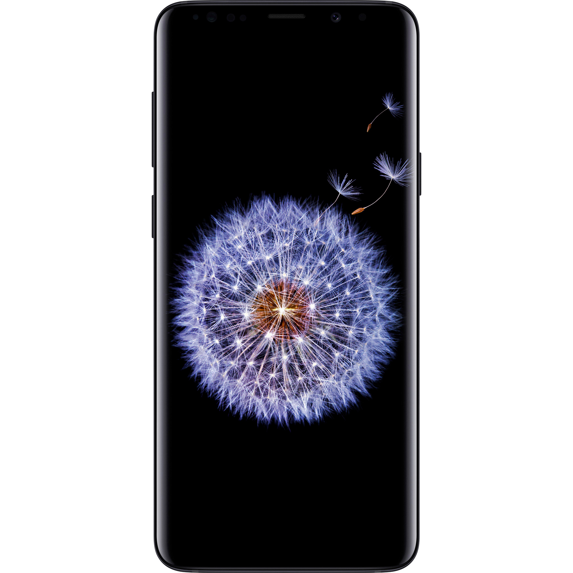 64GB SAMSUNG GALAXY S9 PLUS