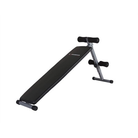 Confidence Fitness Pro Adjustable Sit Up Ab Bench