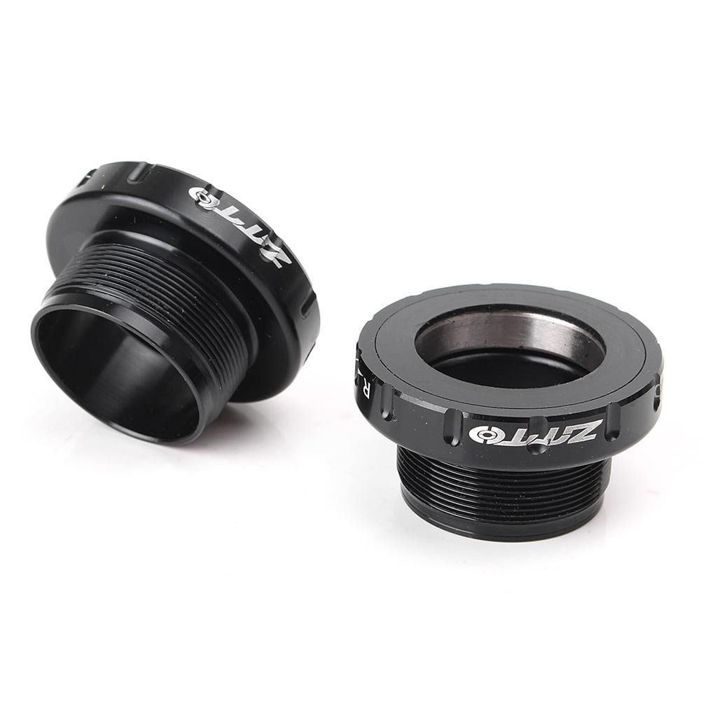BSA30 Thread Bottom Bracket-BB30//30mm Axle on BSA Fit FSA//ROTOR 3D//SRAM bsa68//73
