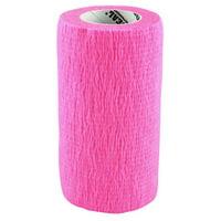 SyrFlex Cohesive Bandage - Neon Pink