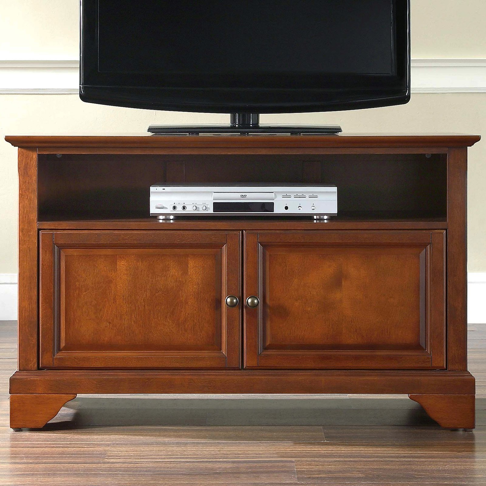 Crosley Furniture LaFayette TV Stand for TVs up to 42""