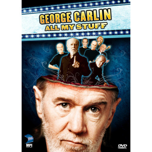 George Carlin: All My Stuff