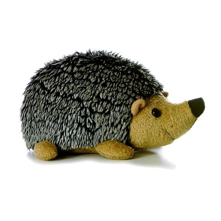 Howie Hedgehog Mini Flopsie 8    8 Long By Aurora