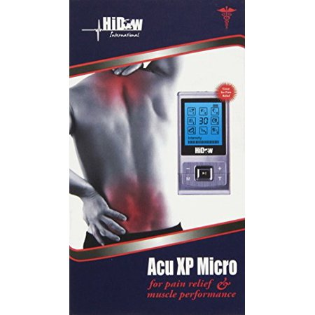 Hi Dow Acuxp Micro Physical Therapy Massager