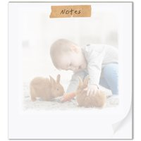 Photo Notepad, FSC Certified