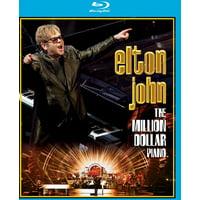 Elton John: Million Dollar Piano (Blu-ray)