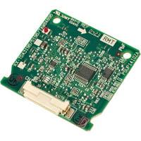 Panasonic KX-TAW84896 Remote Modem Card Works With KX-TAW848