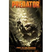 Predator: Prey to the Heavens - eBook