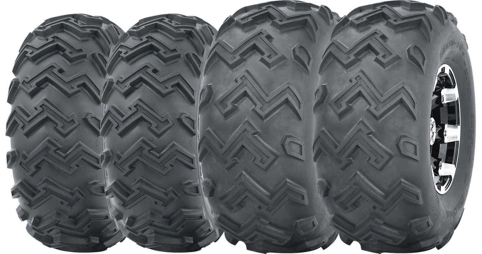 ITP I.T.P. Mud Lite AT Tire 25x12x9 Rear 56A373