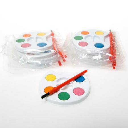 Mini 5 Color Paint Sets - Mini Paint Set