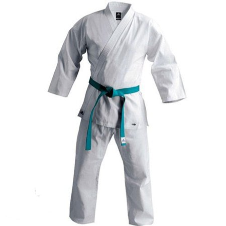 K220 ADIDAS KARATE TRAINING GI d#U220-A