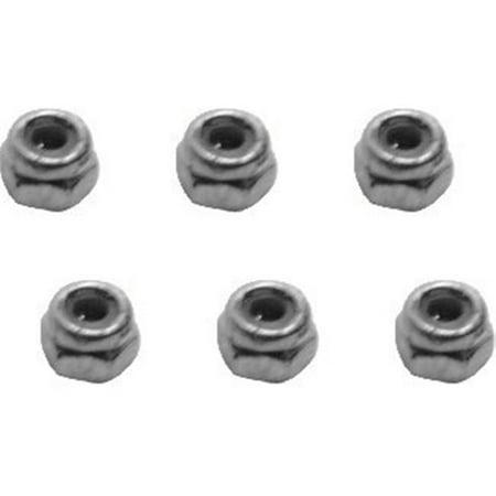 Lock Nut M2.5 for Rockslide Models Rs10/Super Crawler/Tremor 18E Models - image 1 de 1