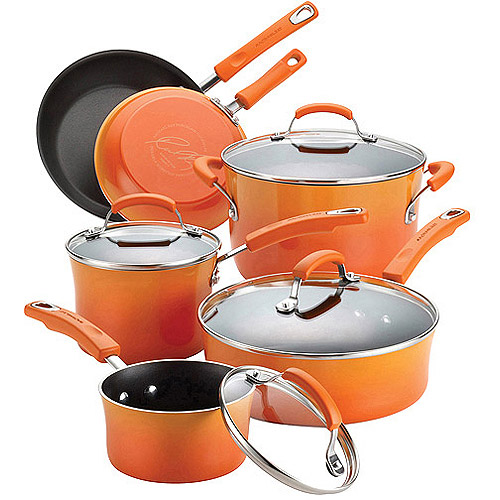Cookware, Bakeware & Tools