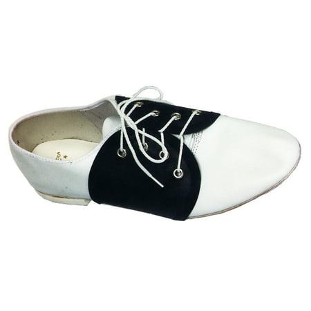 Spats Saddle Shoe Adult Halloween Accessory