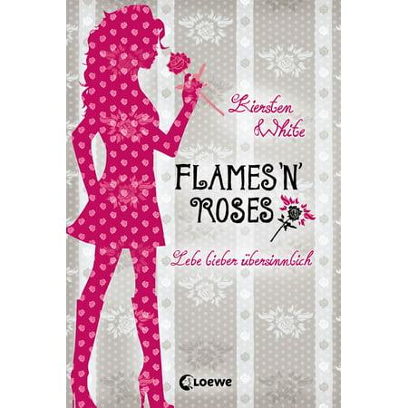 Flaming Roses (Flames 'n' Roses - eBook)