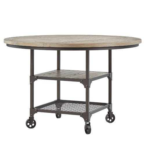 Gracie Oaks Marone Dining Table