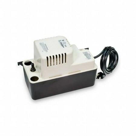 Little Giant VCMA-20ULT VCMA Series Automatic Condensate Removal 1/30 HP Pump - image 1 de 1