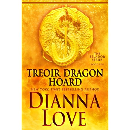 Beladors: Treoir Dragon Hoard: Belador book 10