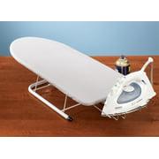 WalterDrake Tabletop Ironing Board XL
