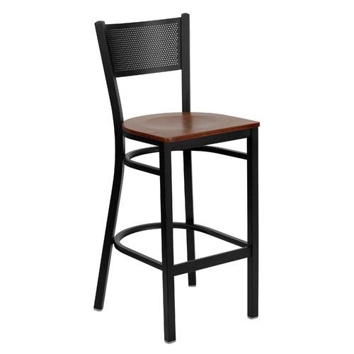 Flash Furniture Hercules Series 30.25'' Bar Stool (Set of 2)
