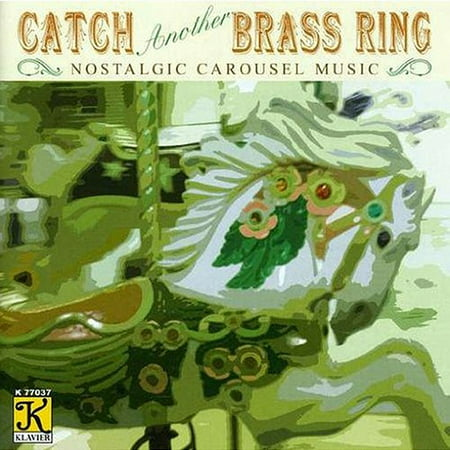 Band Organ Arrangements : Catch Another Brass Ring