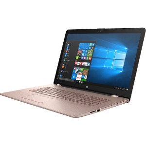 "HP 17-bs020cy 17.3"" Touchscreen Laptop i5-7200U 8GB 2TB DVDRW Win10 Refurb"