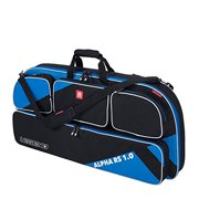 Legend Archery - Bow Case Backpack Alpha RS (Blue)