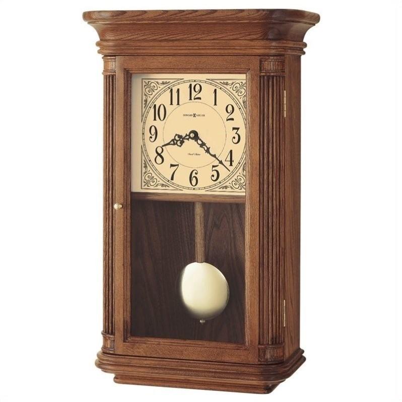 Howard Miller Westbrook Quartz Wall Clock