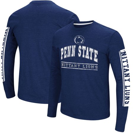 Colosseum NCAA Penn State Sky Box Dual Blend Men