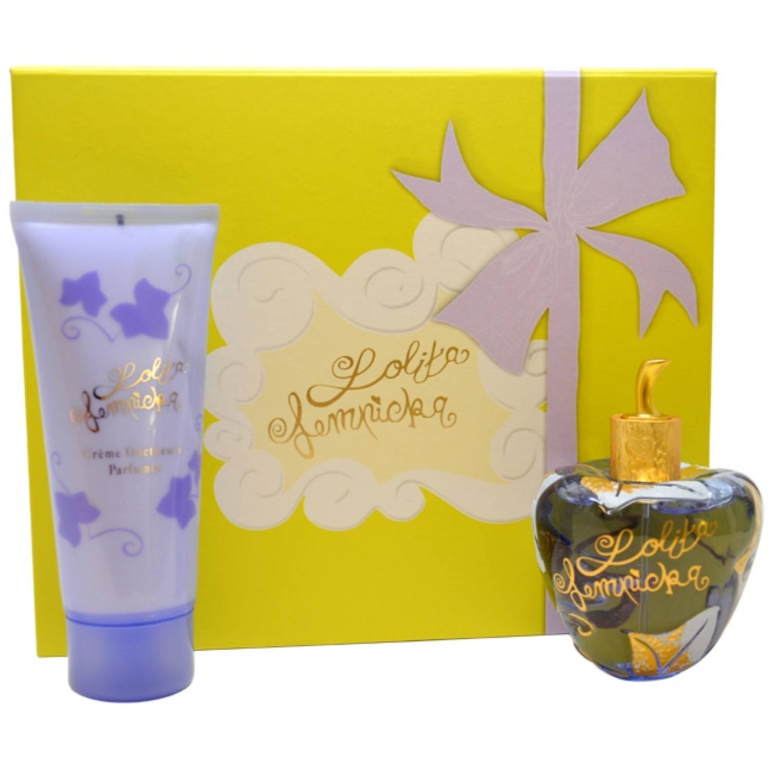 Lolita Lempicka Fragrance Gift Set, 2 pc