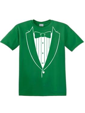 1d690e94d Green Big Boys Graphic Tees - Walmart.com