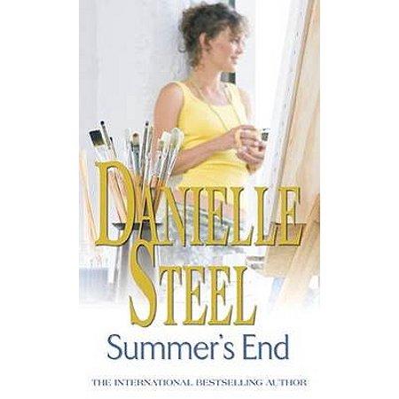 Summer's End. Danielle Steel (Best Of Danielle Steel)