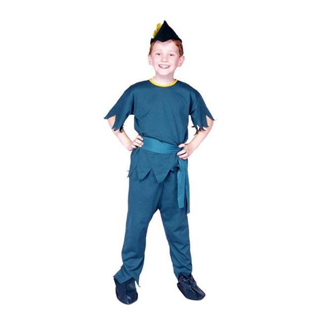 RG Costumes Elf Costume, Green, Medium - image 1 of 1