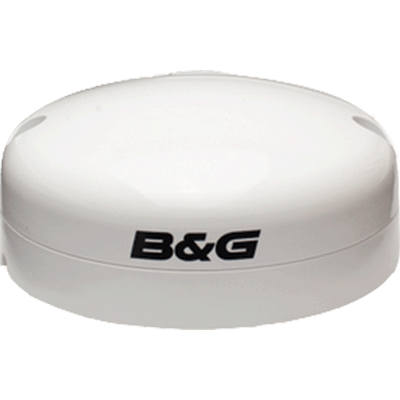 B&G 000-11048-001 ZG100 GPS Antenna, NMEA2000, with Compass