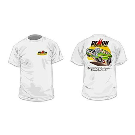 Demon T Shirt  Large