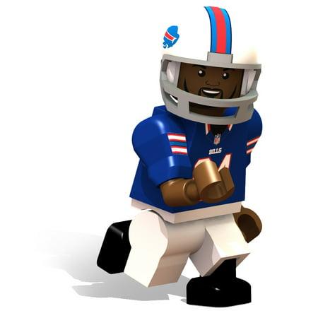 Buffalo Bills Nfl Oyo Minifigure Mario Williams