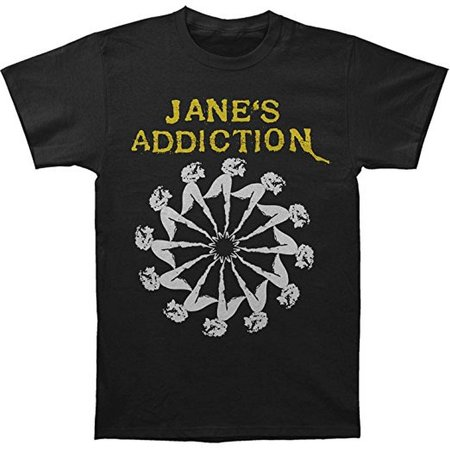 Jane's Addiction New Orleans Halloween (Jane's Addiction Lady Wheel Slim)