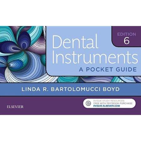 Dental Instruments   A Pocket Guide