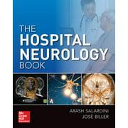 The Hospital Neurology Book (Paperback)