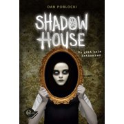 Shadow House - eBook