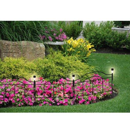 20 Dynasty Garden Fence