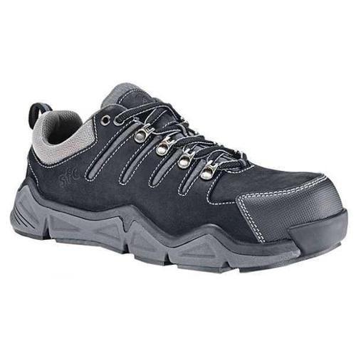 SHOES FOR CREWS 8294 Work Boots,Unisex,15,B,Black,8092,PR G0168318