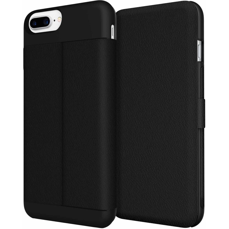 Incipio Wallet Folio Case for Apple iPhone 6 Plus 6S Plus 7 Plus by INCIPIO